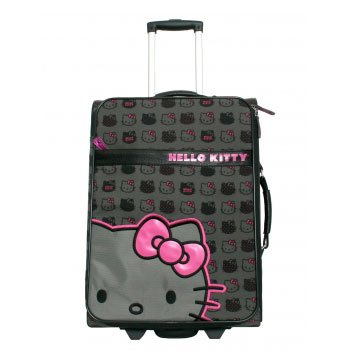 Hello Kitty Carry On Luggage