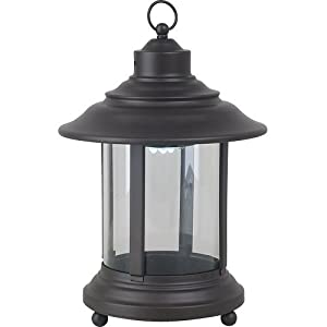 Click to buy LED Outdoor Lighting: Royce Lighting Battery Operated LED Lantern from Amazon!