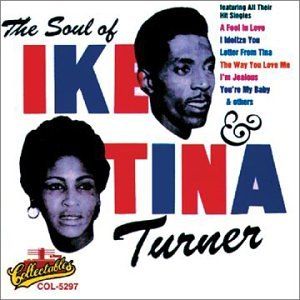 Soul of Ike & Tina Turner