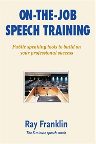 On-The-Job Speech Training