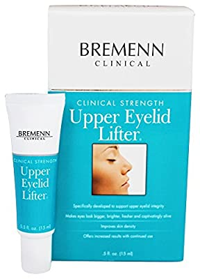 Bremenn Research Labs Clinical Strength Upper Eye, .5 fl oz