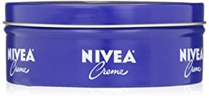 Nivea Body Creme Tin, 13.5 oz