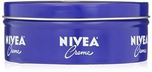 Nivea Body Creme Tin, 13.5 oz
