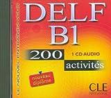 echange, troc Normand - Delf B1. 200 Activities. Audio CD