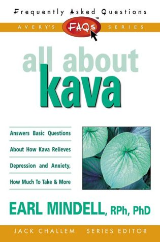 Faqs All About Kava (Freqently Asked Questions)