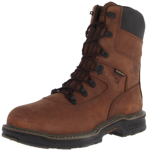 Wolverine Men's Marauder Thinsulate Ultra Waterproof Boot