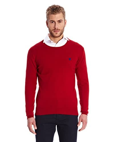 Polo Club Pullover Sir U [Bordeaux]