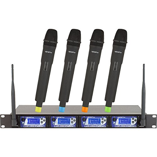 Vocopro Uhf-5900 Wireless Microphone