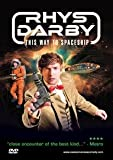Rhys Darby ~ This Way To Spaceship (PAL) (REGION 4)