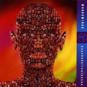 Moodswings - Psychedelicatessen [UK-Import] - Zortam Music