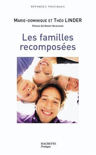 Familles recomposées, guide pratique