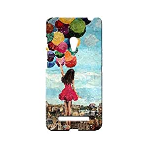 G-STAR Designer Printed Back case cover for Asus Zenfone 5 - G2545