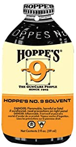 Hoppe's 9 Air Freshener 3 Pack
