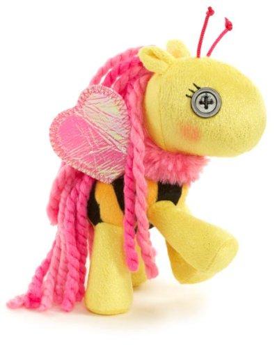 Lalaloopsy Ponies Honeycomb Plush - 1