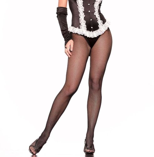 Silvermoon Fishnet Pantyhose