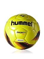 Hummel Balón de Balonmano 1,0 Concept Plus (Amarillo)