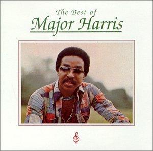 The Best of Major Harris