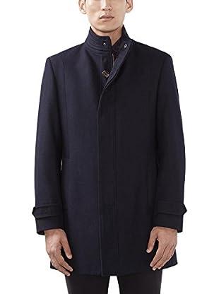 ESPRIT Abrigo (Azul)