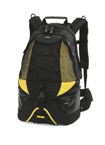 Lowepro Dryzone Rover Waterproof Backpack for Camera - Yellow