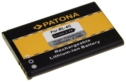 Akku / Batterie wie BL-4C | BL4C