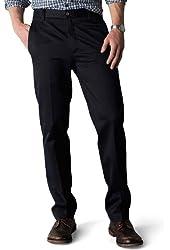 Dockers Men's Signature Khaki D1 Slim-Fit Flat-Front Pant
