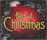 The Best of Christmas [Box Set] Over 85 All -Time Favorites [5] Cds