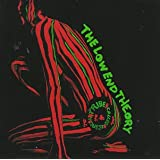 The Low End Theory ~ A Tribe Called Quest