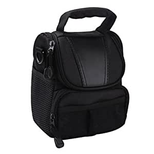 Amazon.com: BuW Protective Nylon Bag for SLR Camera (D40): Electronics