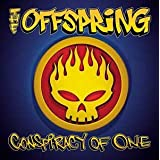 Conspiracy Of Oneby The Offspring