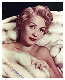 buy Jane Powell 8X10 Autographed Photo