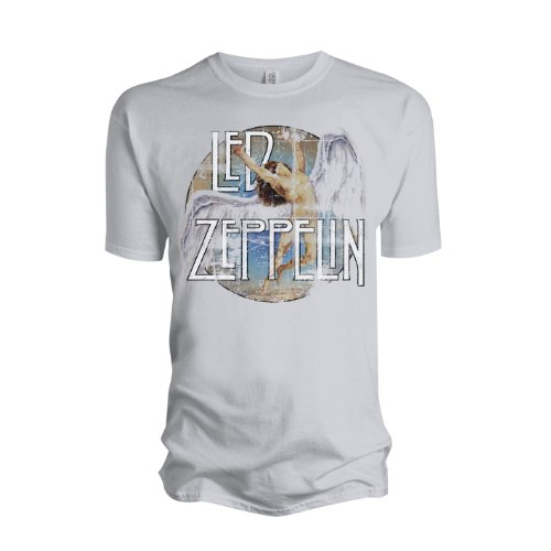 Led Zeppelin Icarus Distressed