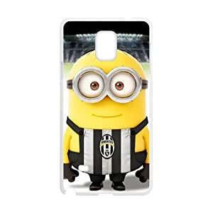 Amazon.com: Minions Chivas People Cell Phone Case for Samsung Galaxy