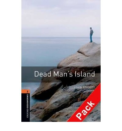 Dead Man´S Island Stage 2
