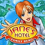Jane's Hotel: Family Hero [Download]