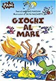 img - for Giochi al mare book / textbook / text book