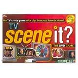 Scene it? TV DVD Edition