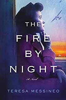 Book Cover: The Fire by Night: A Novel