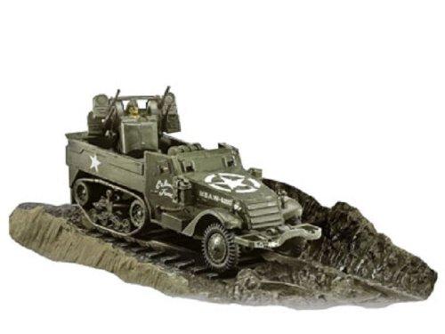 Revell-Modellbausatz-03228-M16-Halftrack-im-Mastab-176
