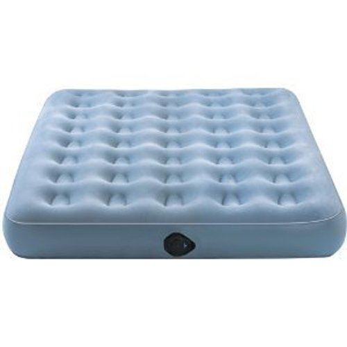 Aerobed Essential Overnighter Single Airbed