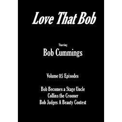Love That Bob - Volume 05
