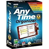Anytime Organizer Deluxe 12 ~ Individual Software