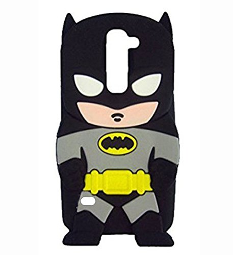 LG-Leon-Case-LG-Leon-4G-CaseMingfung-3D-cute-Superhero-Cartoon-Soft-Rubber-Silicone-Back-Case-Cover-Skin-for-For-LG-Leon-4G-black