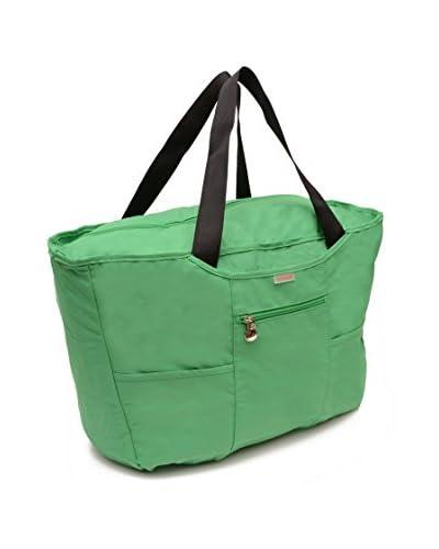 Samsonite Borsone Richiudibile [Verde]