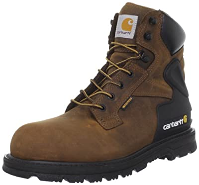 Carhartt Men's CMW6220 6 ST Work Boot