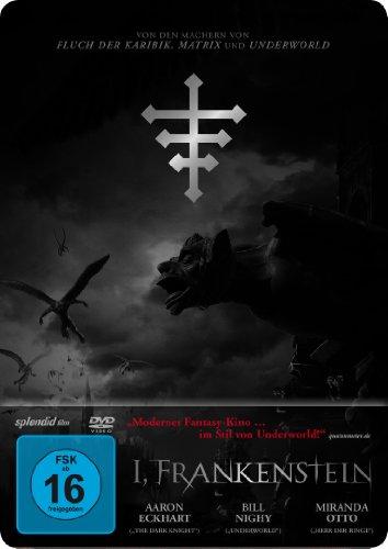 I, Frankenstein - Steelbook [Limited Edition]