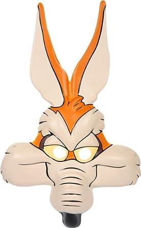 Wile E. Coyote Costume Mask