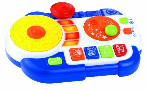 Activity Center Toy front-1059649