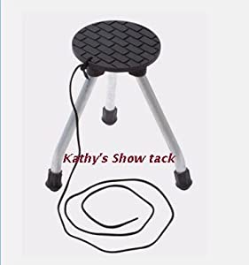 Easy Mount Horse Portable Mounting Aid