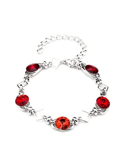 Swarovski Elements By Bohemian Love Story Pulsera
