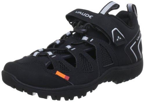 b7b68aad0c4276 Vaude Saranda TR black (Size  43) Trekking bike Shoes - coconuas63